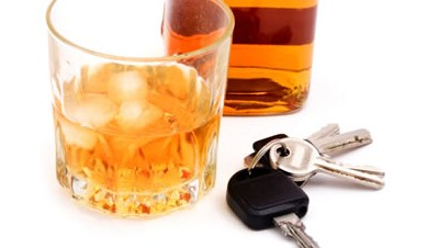 Why alcohol affects driving