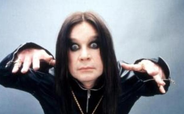 Why is Ozzy still alive