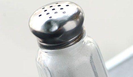 Why is salt bad for you